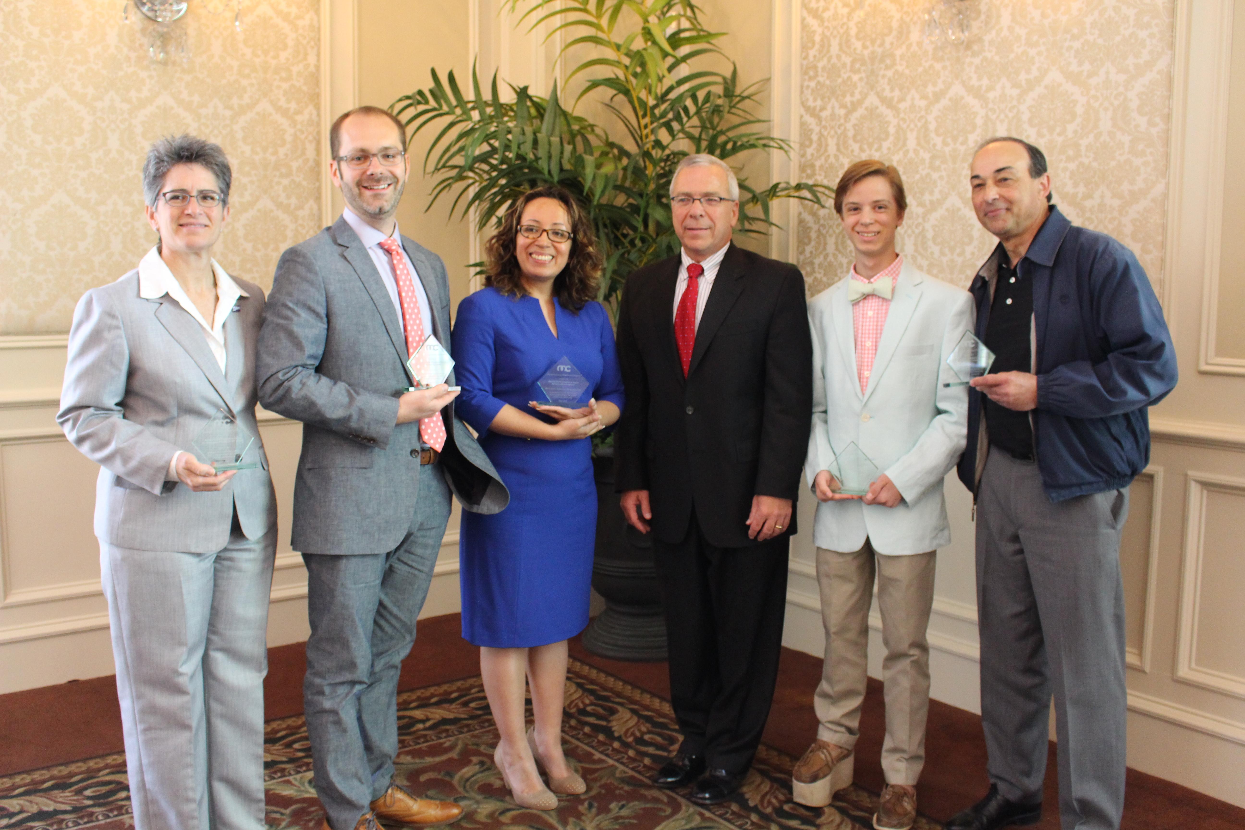 Morris Co Chamber Awards