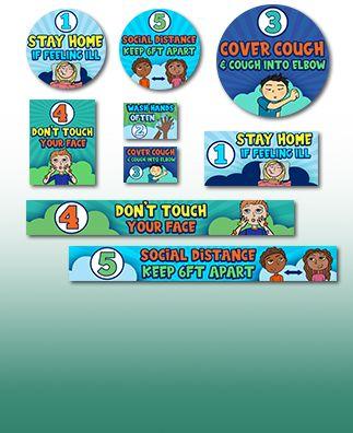 Behavior Guides Primary