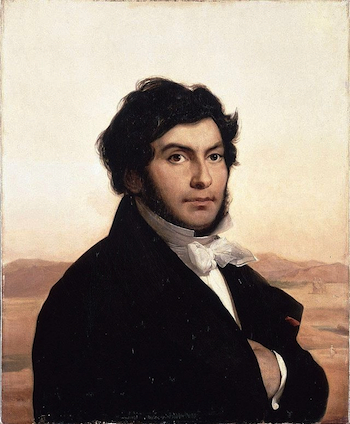1832: Death of Jean-François Champollion.