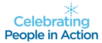 Celebrate Volunteerism