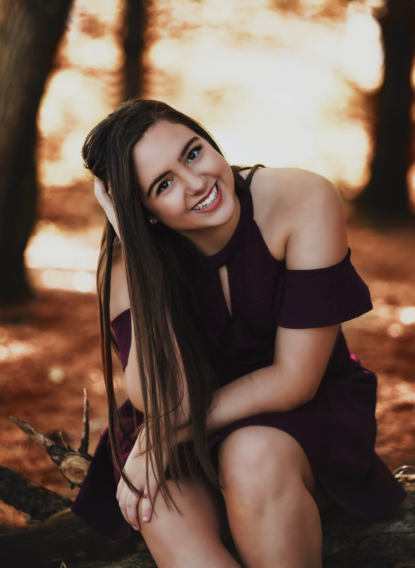 Class of 2020 Senior Spotlight - Katelyn Coon