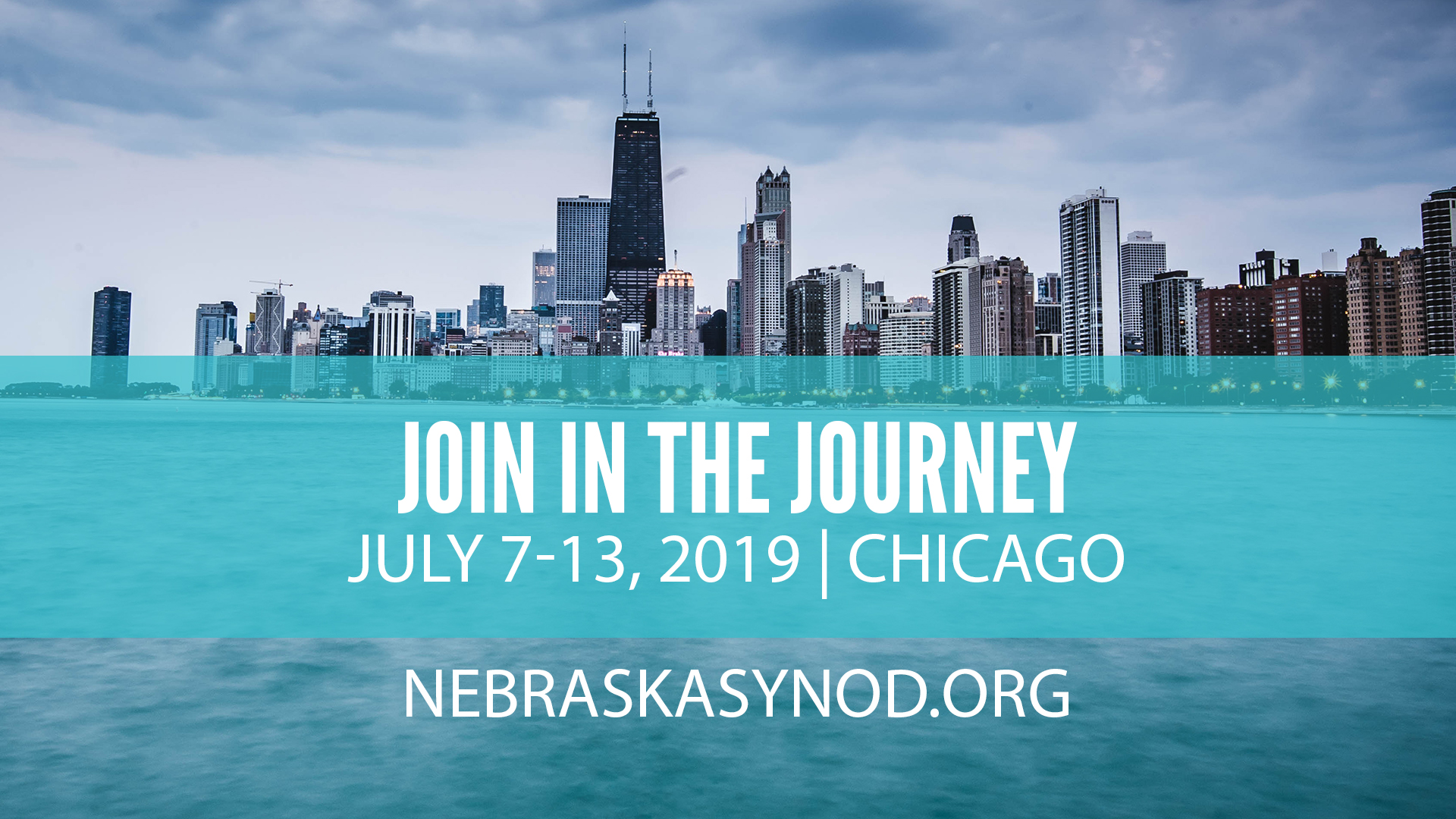 The Journey Chicago 2019