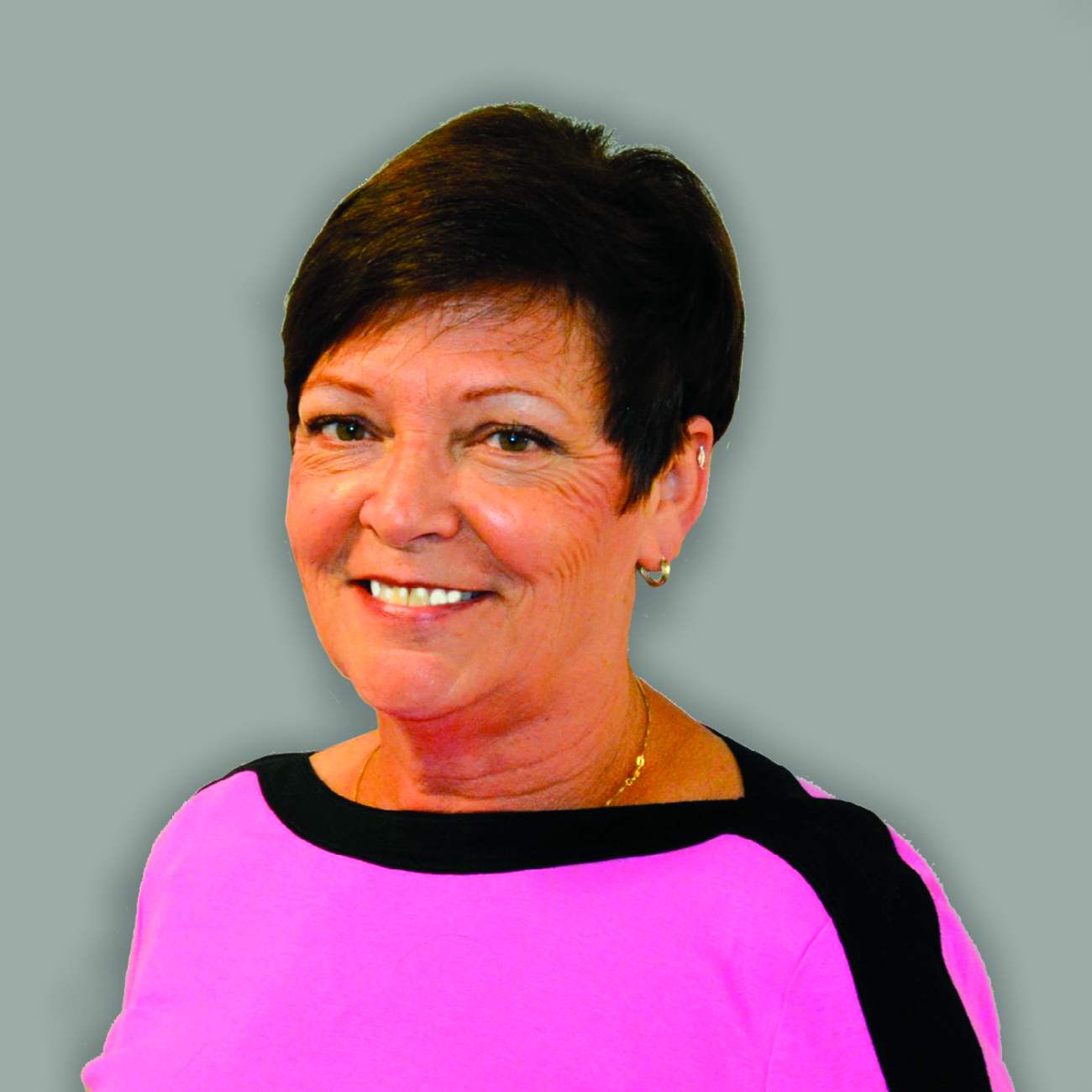 Janet Beck - Account Executive