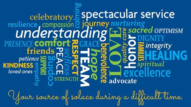Celebrating National Hospice & Palliative Care Month
