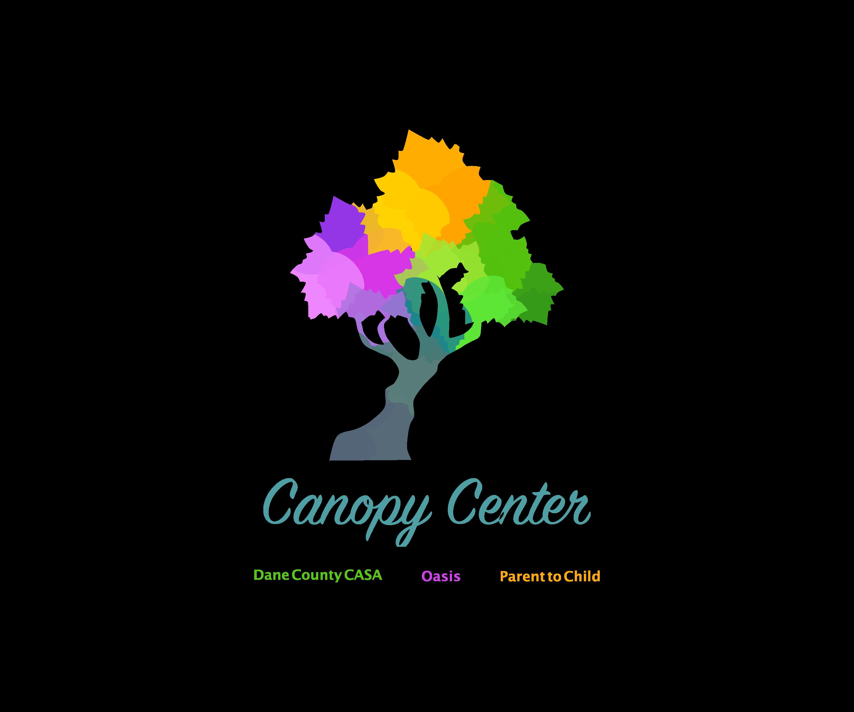 Canopy Center's Brand New Logo!