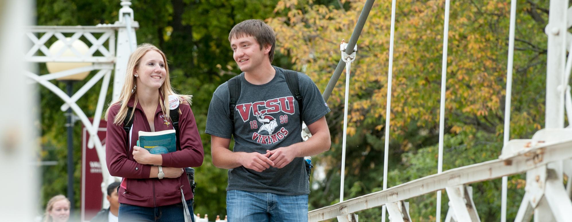 VCSU is U.S. News Best College