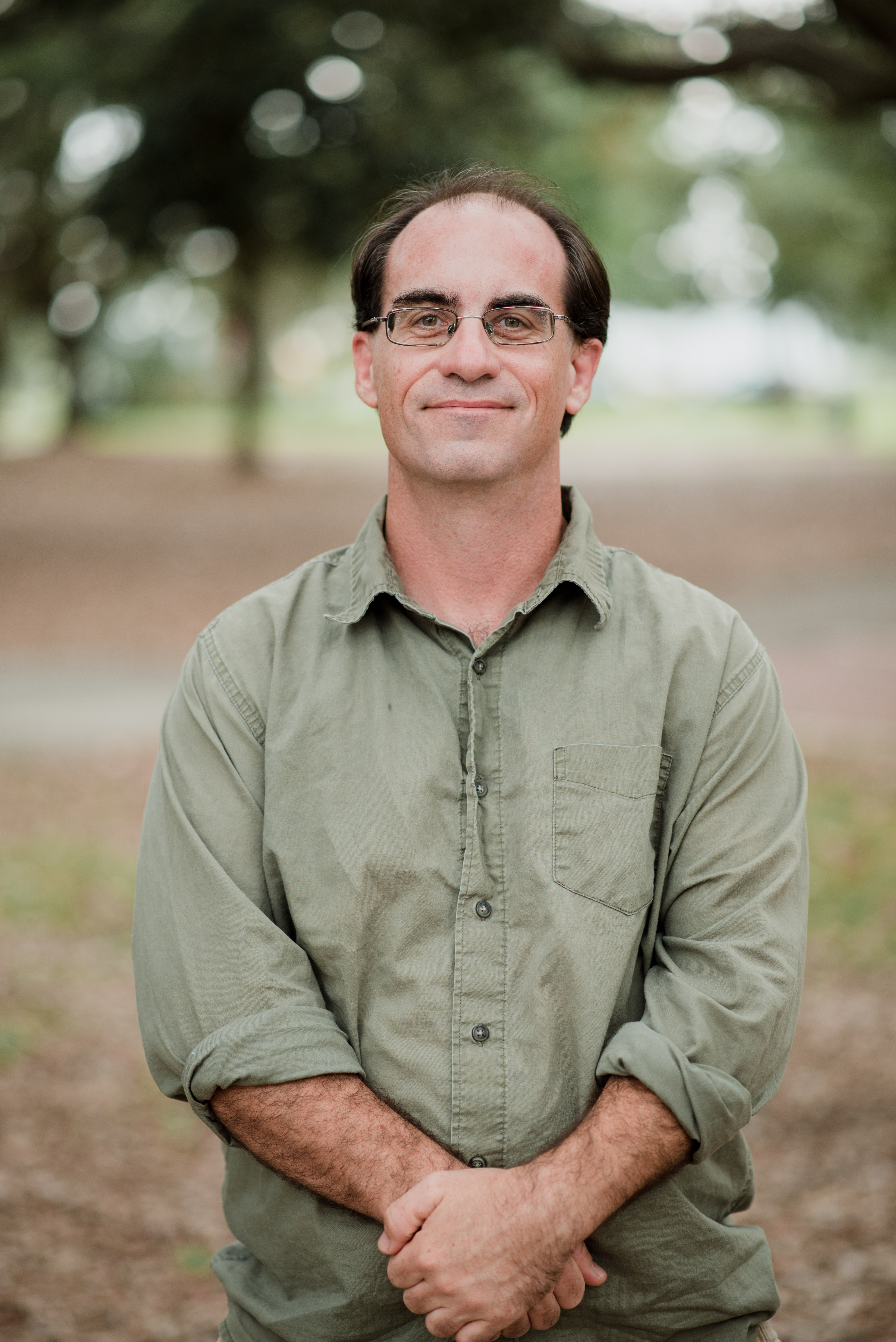 David Cochran