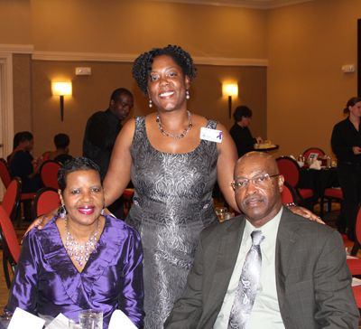 2012 I am for the Child Gala & Auction