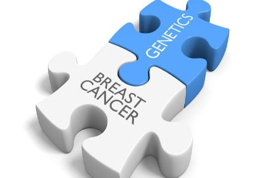 Genetics & Breast Cancer