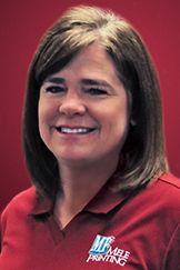 Nicole Bonin