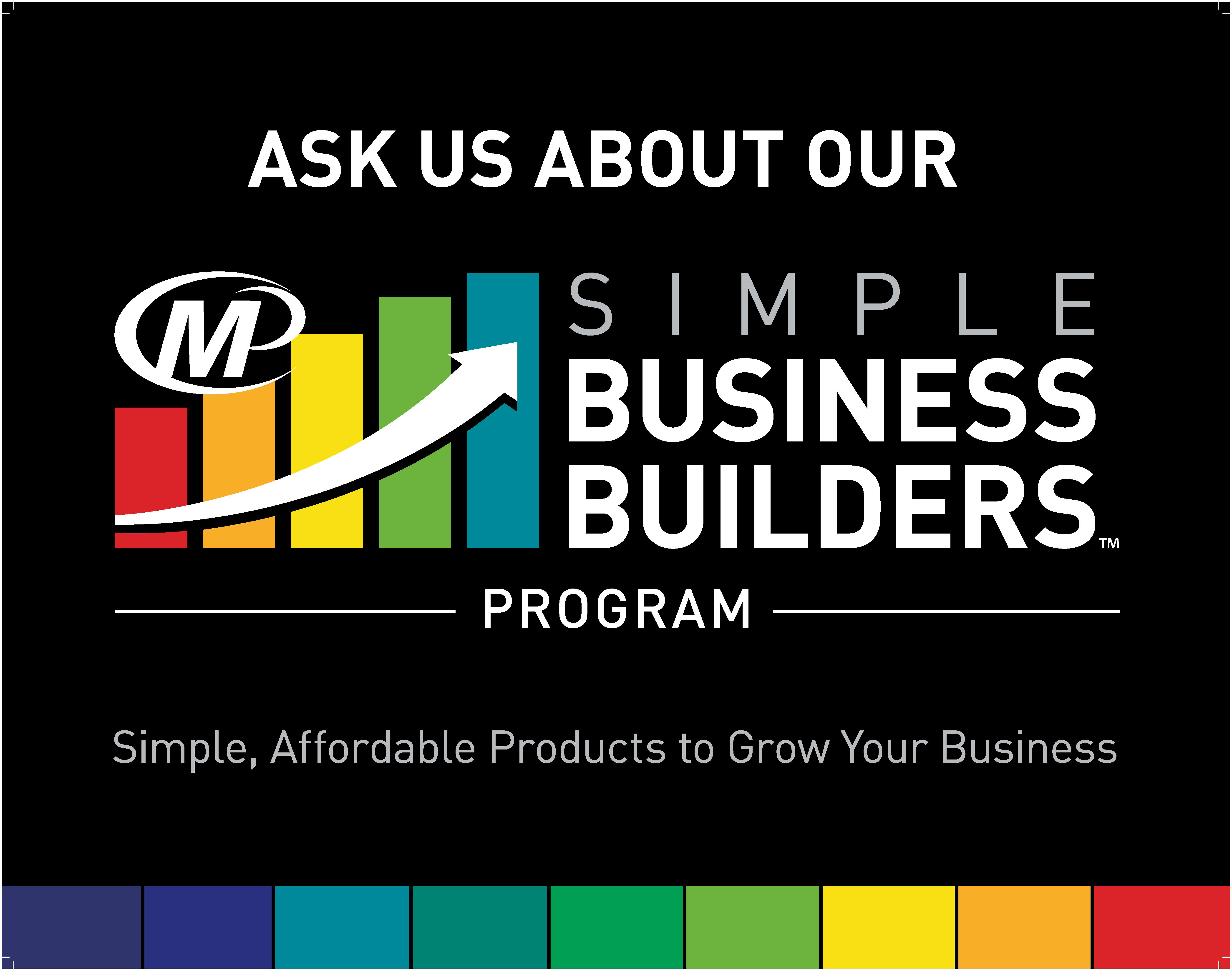 Simple Business Builders