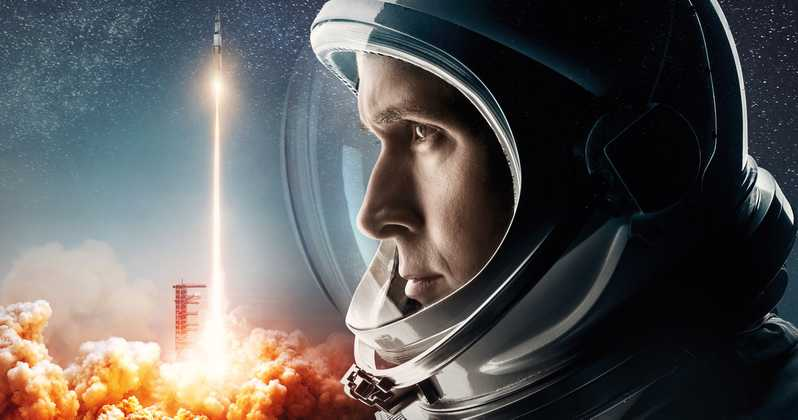 First Man - Film Screening & Special Q&A Panel