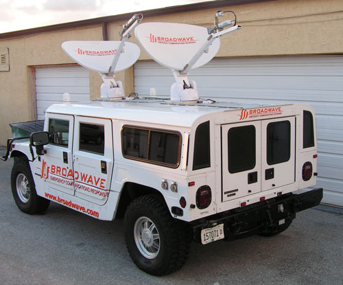 Broadwave Emergency Communications
