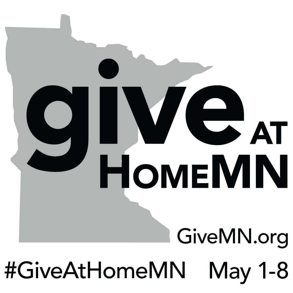 How #GiveAtHomeMN Supports Nonprofits