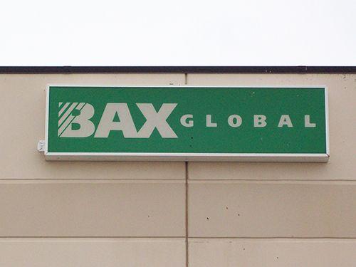 Backlit Signage and Lightboxes