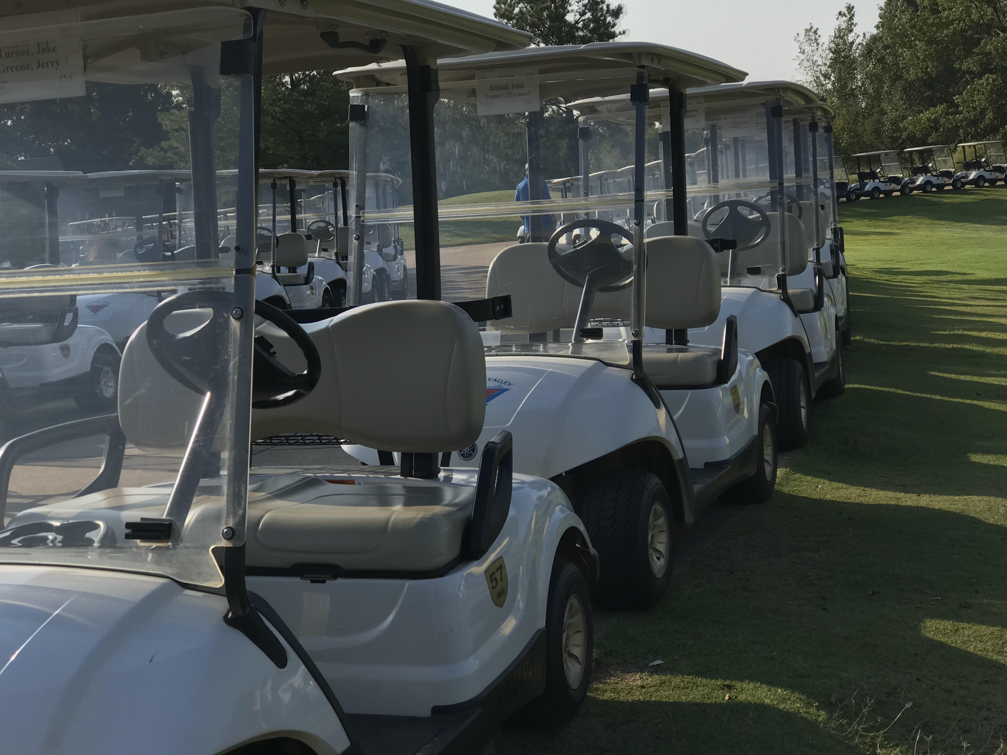 9th Annual MOSD Golf Tournament