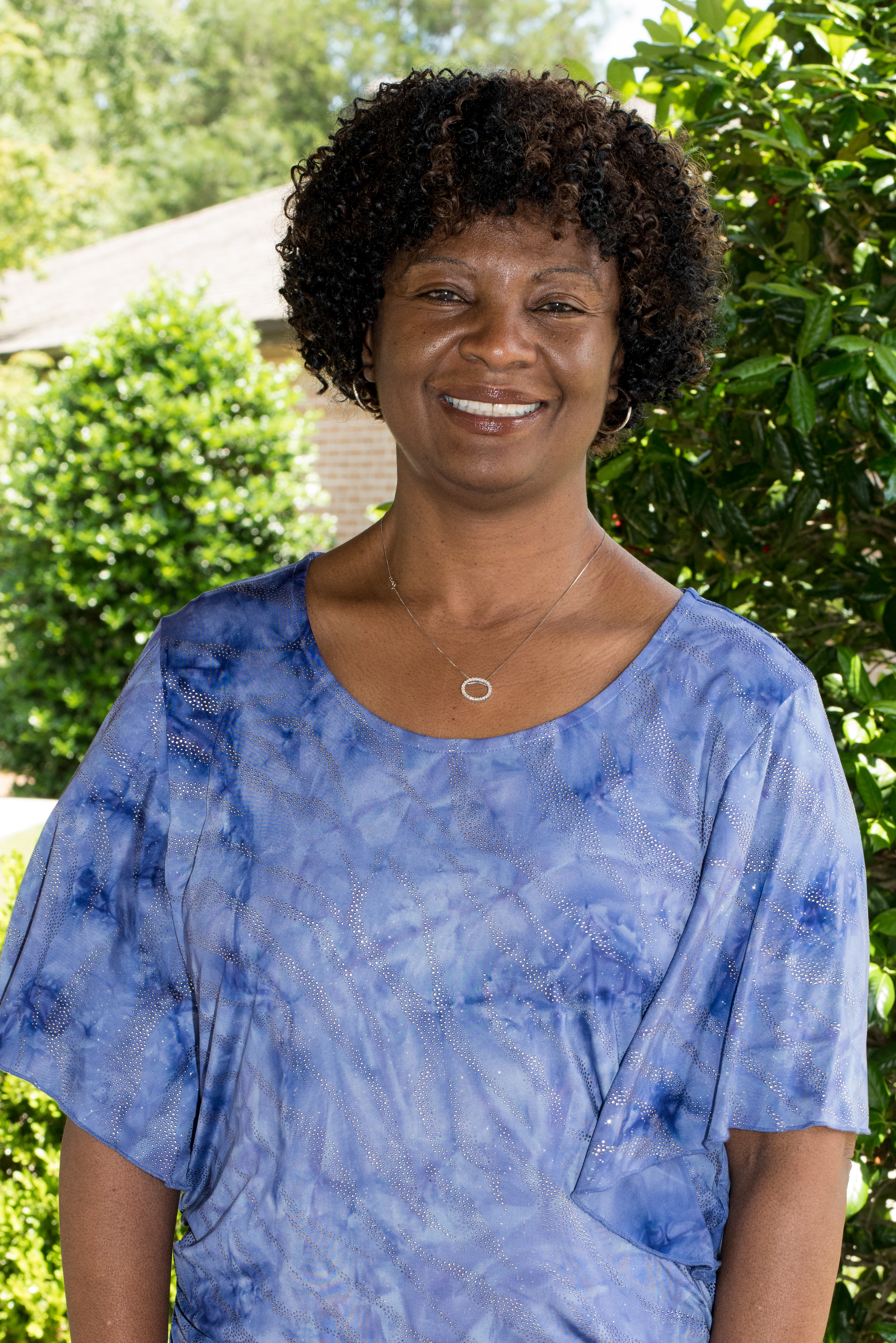 Doris White-Miles, MS, LPC