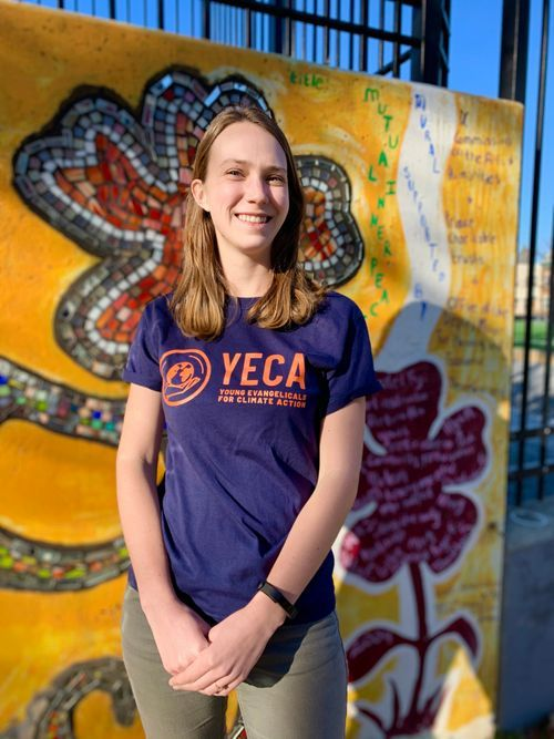 Jenna Van Donselaar