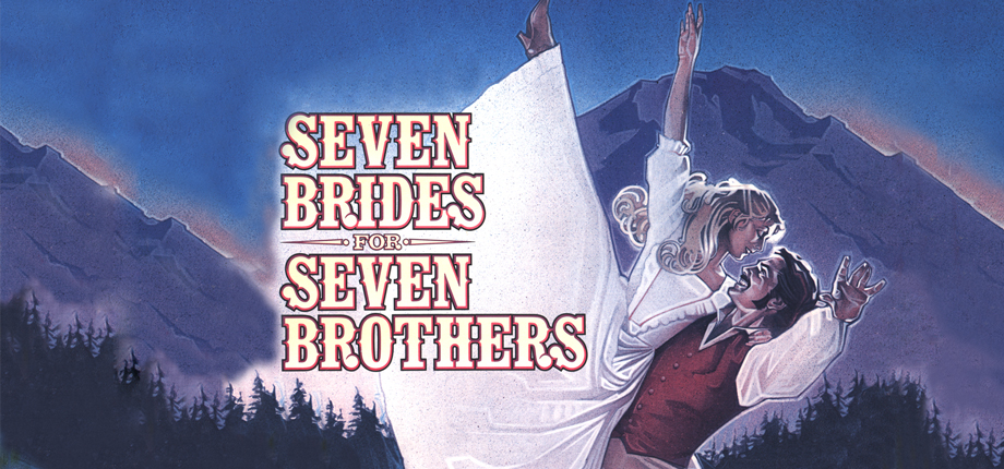 """Seven Brides for Seven Brothers"" Benefit"