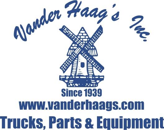 Vander Haag's, Inc