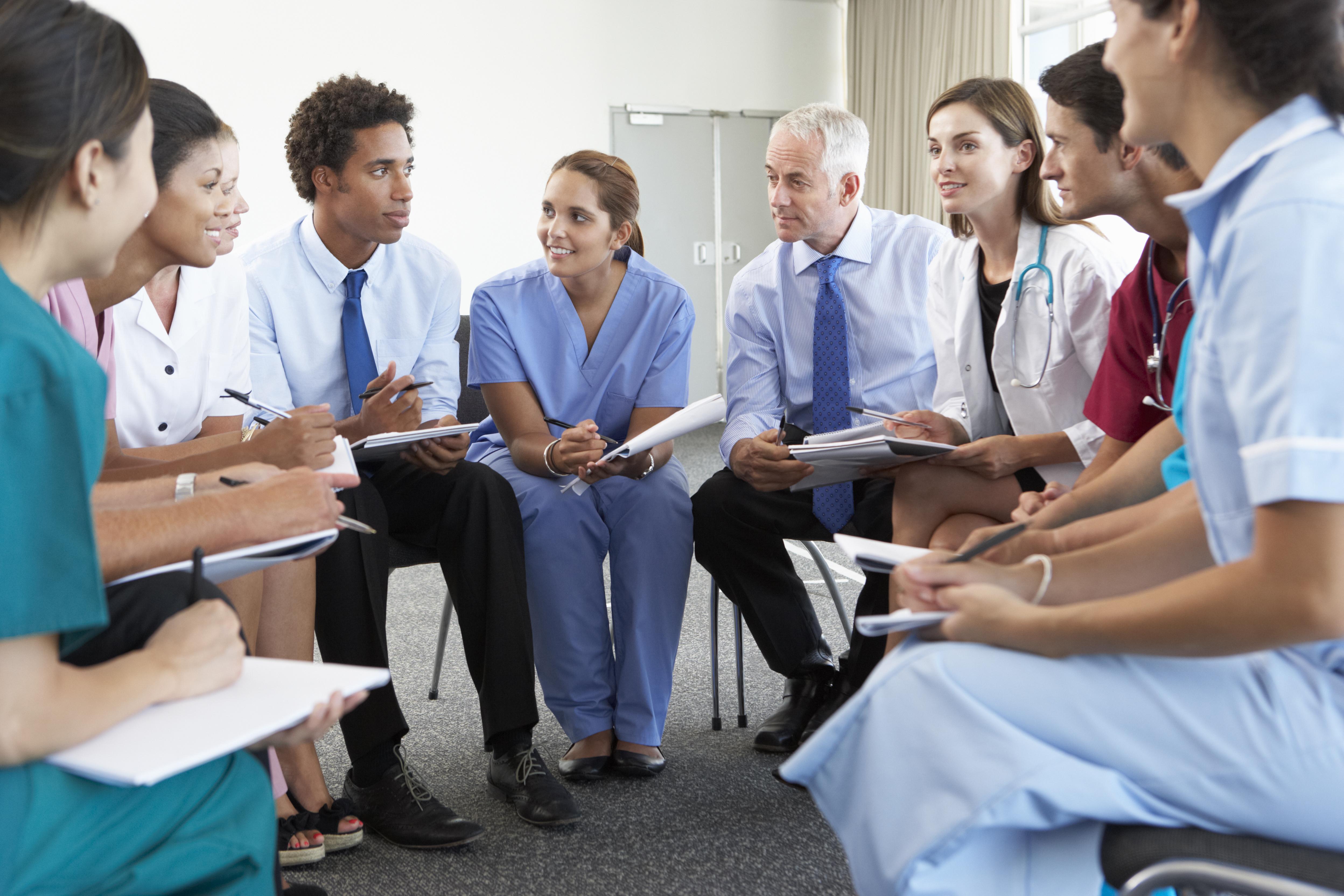 Accountable Health Community Involvement