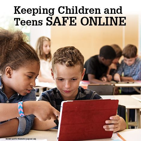 Office of Safe Environments focuses on Internet safety