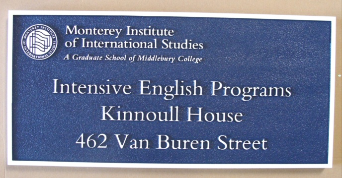 FA15561 - University Building Sign