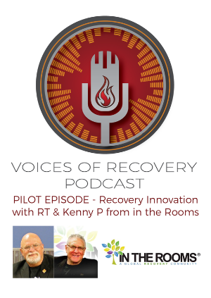 Voices of Recovery Pilot Episode