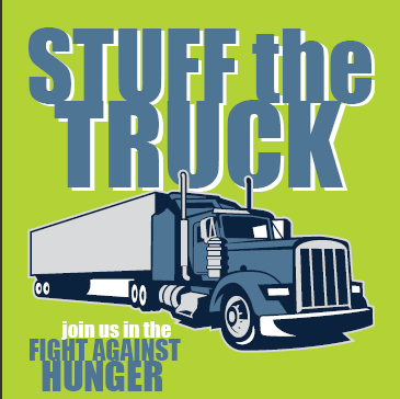 Ray's Food Place 2017 Stuff the Truck campaign begins November 1st.