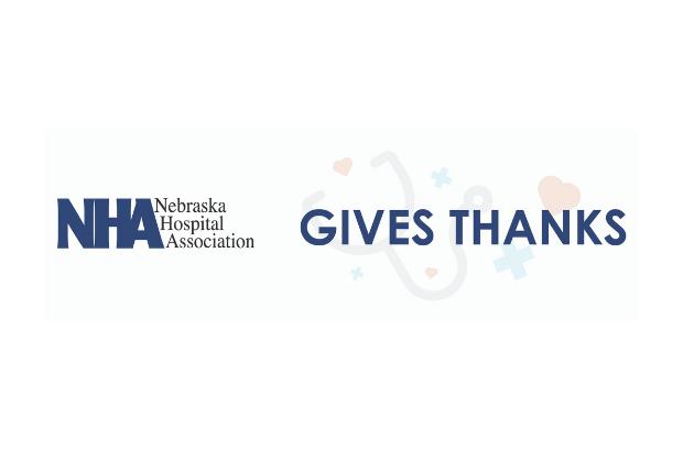 Thank You Nebraska Healthcare Heroes