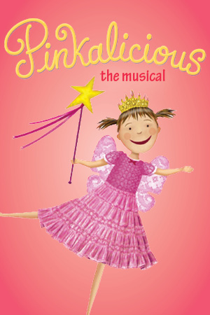 Pinkalicious- The Musical