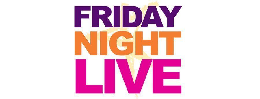 Friday Night Live Celebration