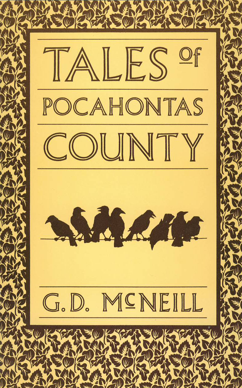 Tales of Pocahontas County