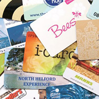 Plastic Card Printing St Louis