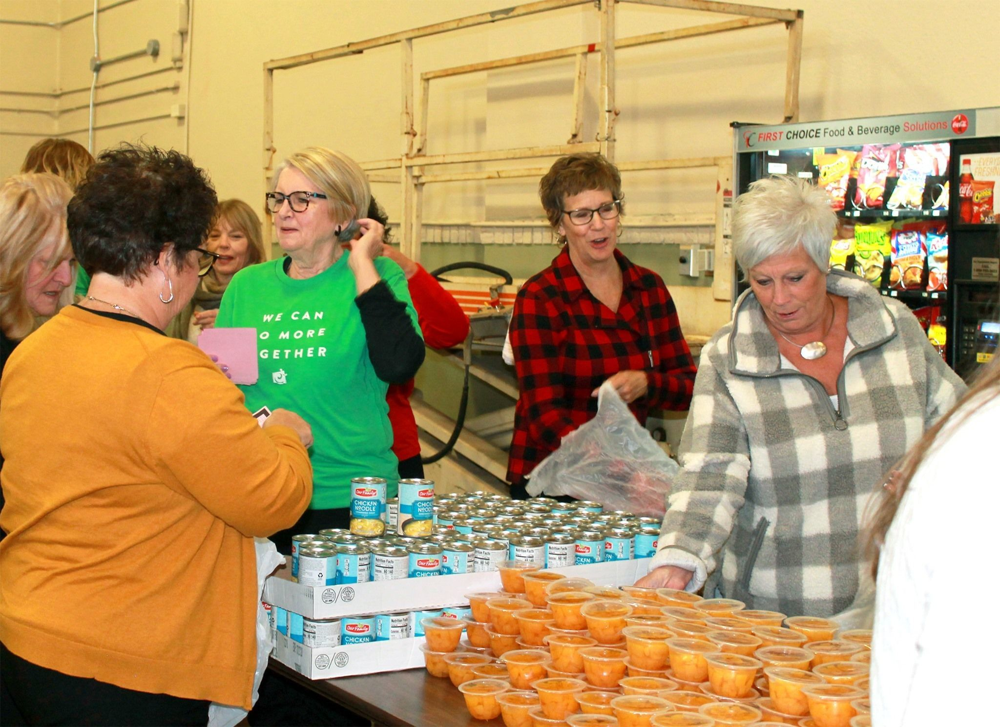 In the Know Column: Create a chain reaction through United Acts of Kindness