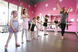 Dance with Heart at Kaleidoscope Dance Academy (girls ages 8 to 14)
