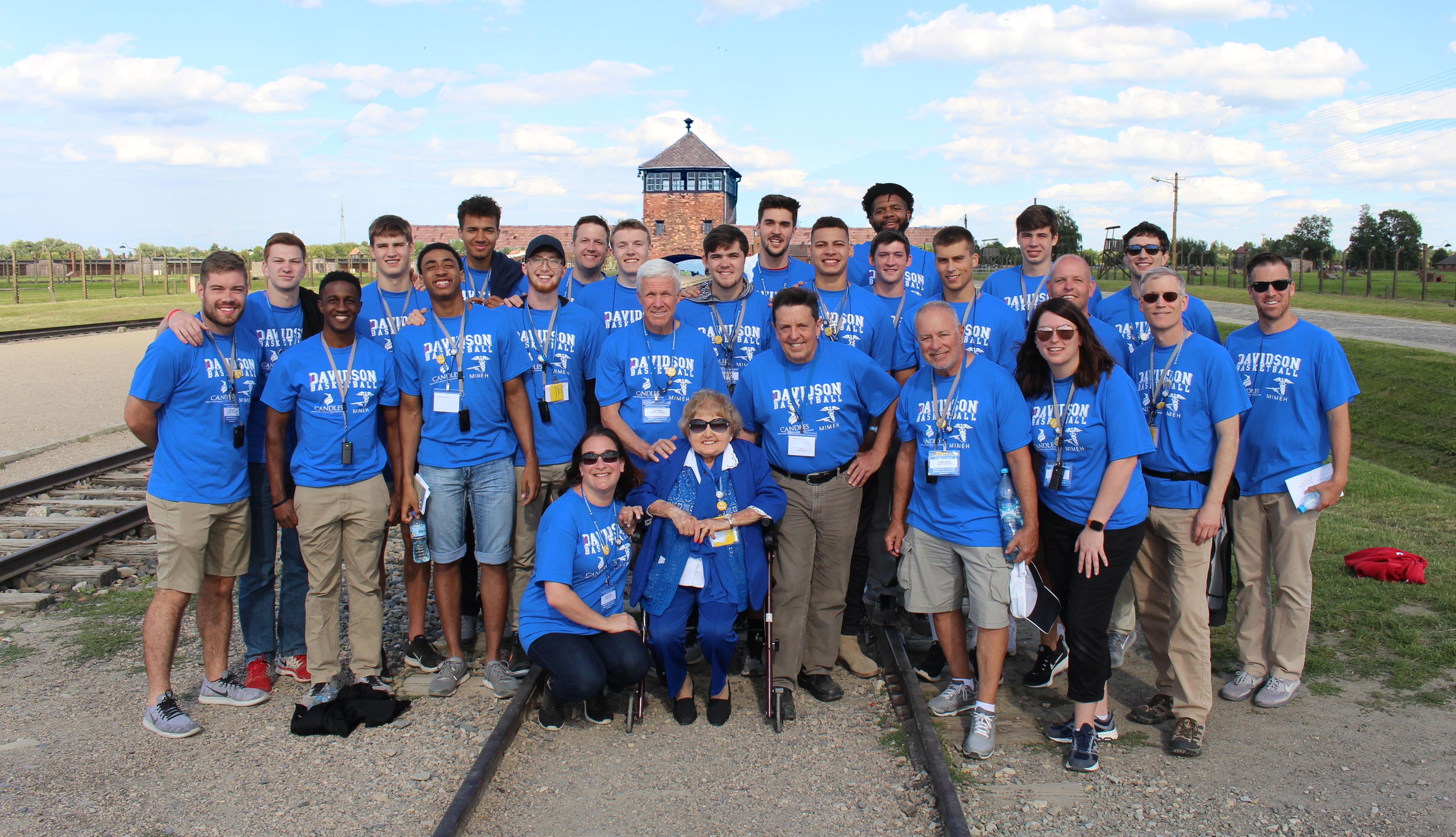 Auschwitz Trip Reflections 3