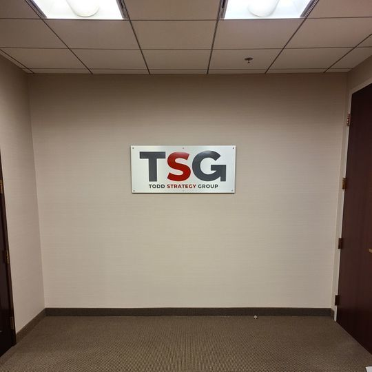 Todd Strategy Group