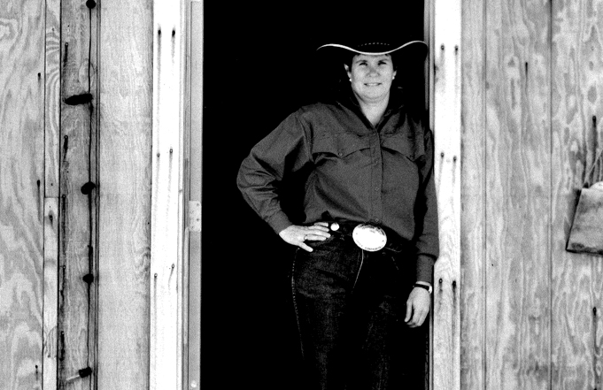 Sheila Kirkpatrick Massar to be Honored at Rodeo Club Banquet
