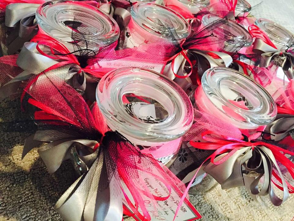 Pink'd Jar Of Hope