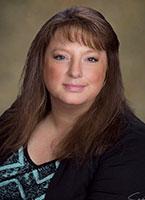 Kathe Steggs, Rehab Office Assistant