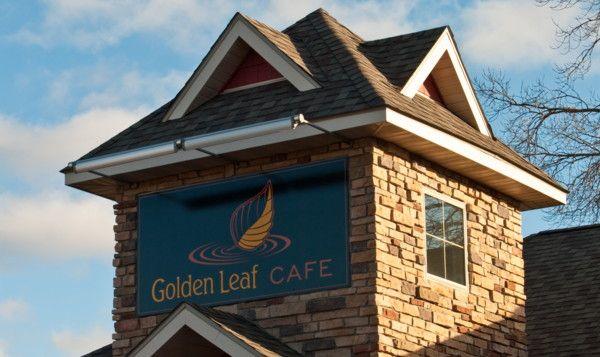 Golden Leaf Cafe