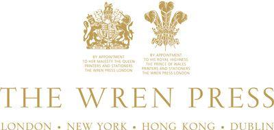Wren Press logo