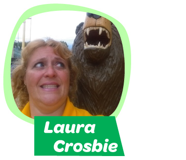 Laura Crosbie
