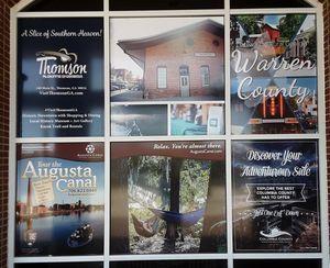 Warren County Welcome Center