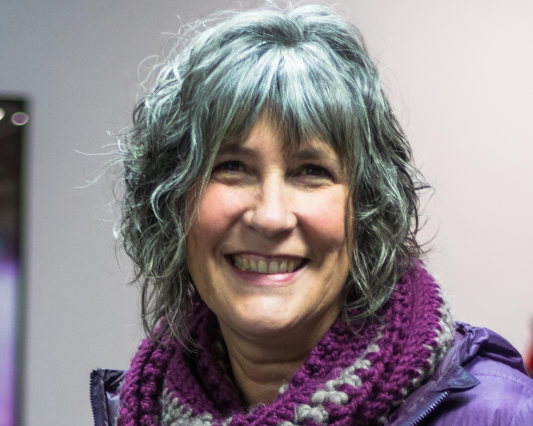 Susie Bailon - Donate