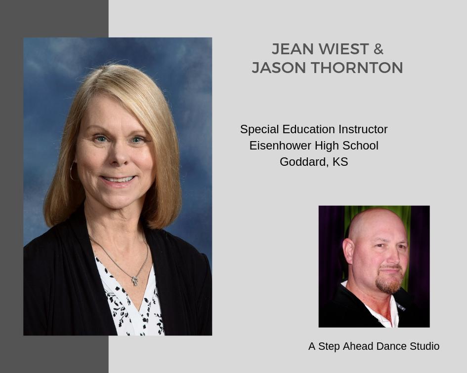 Jean Wiest / Jason Thornton