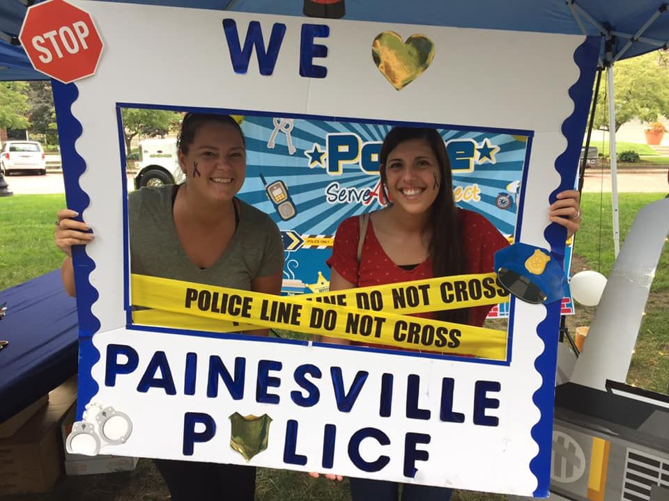 Painesville National Night Out