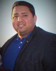 Israel Valdez - Director of Social Services