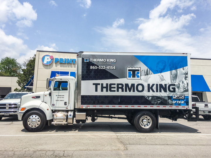 Thermo King of Knoxville - 1